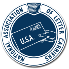 National Association of Letter Carriers | NALC Branch 89
